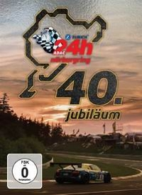 Sehr informative Doppel-DVD über 40 Jahre 24-Stunden-Rennen auf der Nürburgring Nordschleife. Es wird gleichermaßen über die Historie dieser Rennveranstaltung, wie auch über das aktuelle Renngeschehen berichtet.