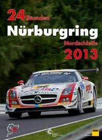 Das Buch zum 24-Stunden-Rennen 2013 auf der Nürburgring Nordschleife bietet mit über 1000 Farbfotos eine gelungene Zusammenfassung der Motorsport-Großveranstaltung mit über 200 Fahrzeugen und mehr als 800 Fahrern.
