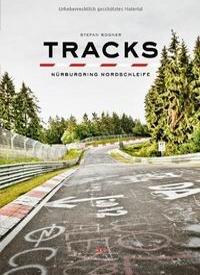 Bildband mit Fotografien der Nürburgring Nordschleife aus der Fahrerperspektive. Die Aufnahmen der Strecke sind auf der Ideallinie und aus dem Sichtwinkel des Fahrers erstellt. Dadurch ermöglichen sie eine gute Vorbereitung auf die eigenen Runden.